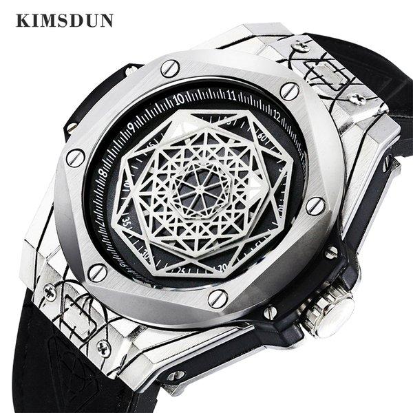 New STARY SKY Top Luxury Relogio Masculino Watch MEN fashion casual personality students waterproof quartz watch