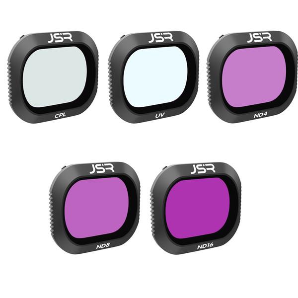 UV+CPL+ND4+ND8+ND16
