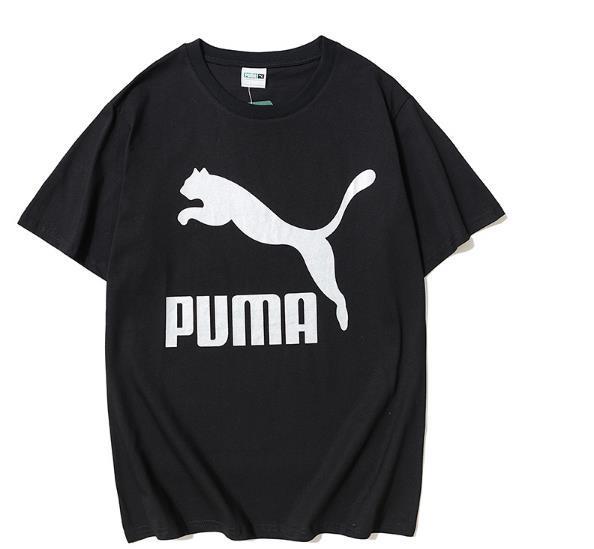 Diseñador para hombre camisetas de impresión de gran tamaño de moda de algodón tendencia estilo mujeres hombres camisetas