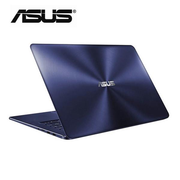 ASUS Laptop i7 7700HQ/16GB/512GB IntelCore i7 7700HQ Windows 10 512G SSD NVIDIA GeForce GTX 1050 Ti&Intel GMA HD 630 UltraThin