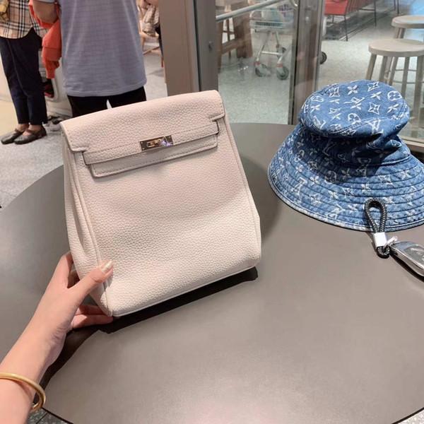 Lady Chic Designer Sac à dos Style Sac à dos de luxe Marque Sac à dos New Arrvial B100642Z