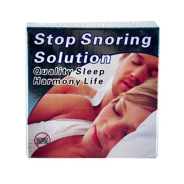 Stop Snoring Solution Anti Snoring Soft Silicone Mouthpiece Good Night Sleeping Apnea Guard Bruxism Tray Snoring Cessation