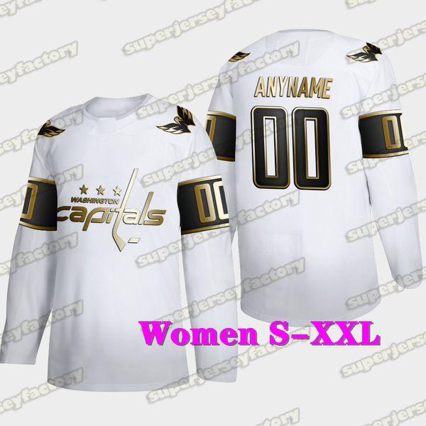 Golden Edition femmes blanches