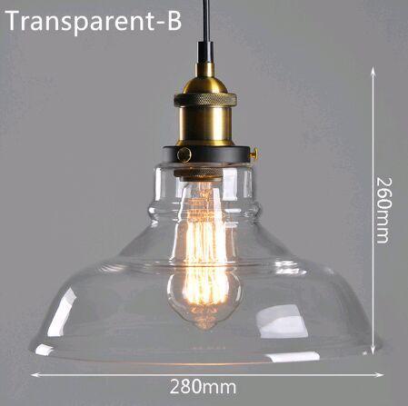 Transparente-B