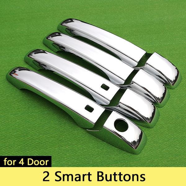 2 Smart Buttons