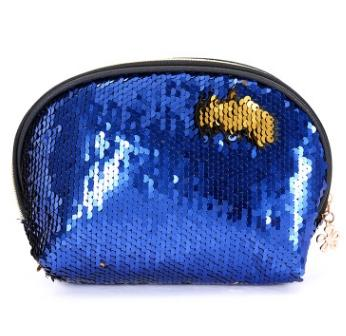 #3 Sequins Cosmetic Bag