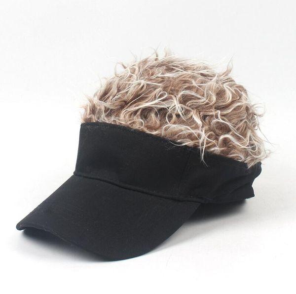 adult coffee wig design