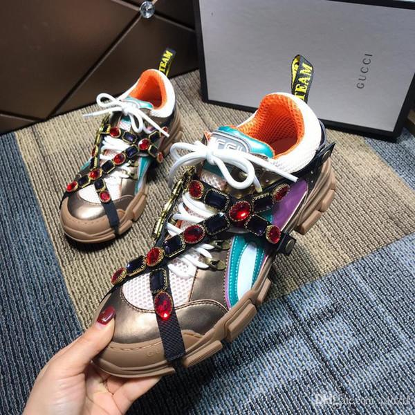 Günstige Herbst und Winter Marke Mode luxuriöse Designer Martin Boots Qualität Freizeit Damenschuhe von 35-44