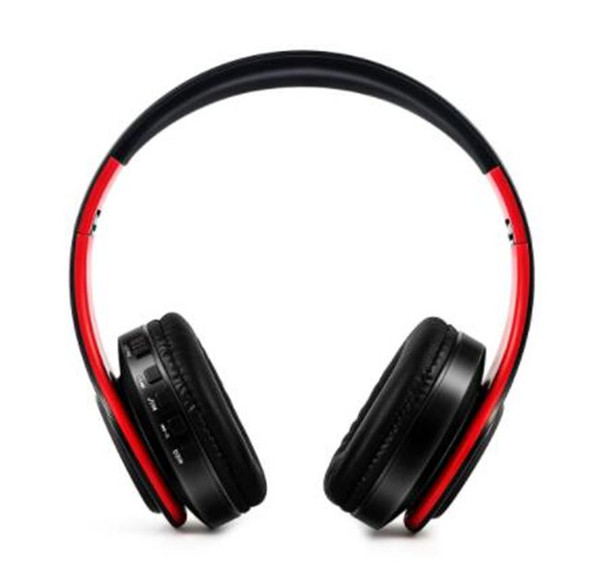 Headphones Earphone Headset Wireless Bluetooth Music Ten Colors For Cell Phones Headband Sports Stereo for cell phone