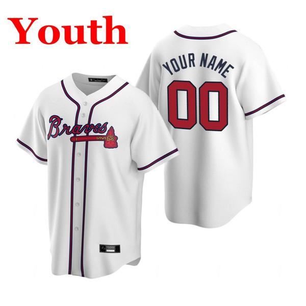 Gençlik 2020 Serin Tabanı Beyaz