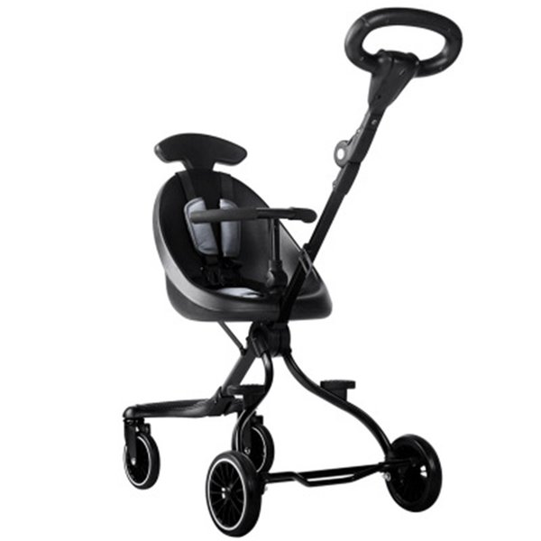 Peachy 2019 Portable Baby Wheelchair Kids Walking Scooter Baby Artifact Trolley Lightweight Two Way Stroller Childrens Artifact From Vingner 165 95 Inzonedesignstudio Interior Chair Design Inzonedesignstudiocom