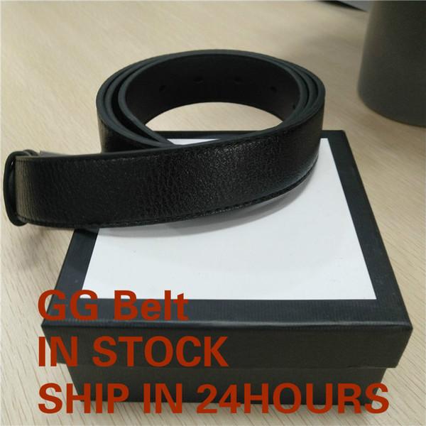 top popular Belt Designer Belts Mens Belts Designer Belt Snake Luxury Belt Leather Business Belts Womens Big Gold Buckle with Box N548543 2019
