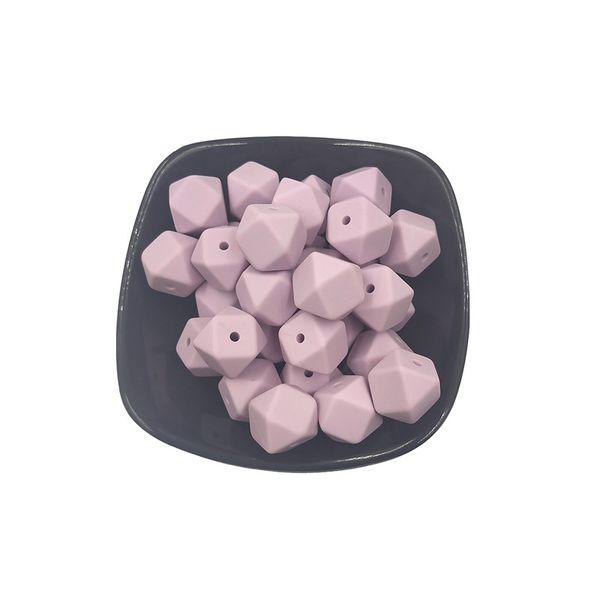 lilac purple-50pcs