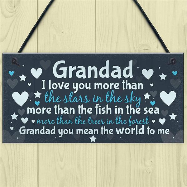geschenk großeltern