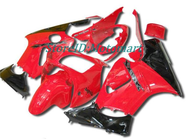For KAWASAKI NINJA ZX 12 R ZX12R 00 01 02 ZX1200 C ZX1200C ZX 1200 ZX 12R ZX-12R 2000 2001 2002 Fairing ZX12R003
