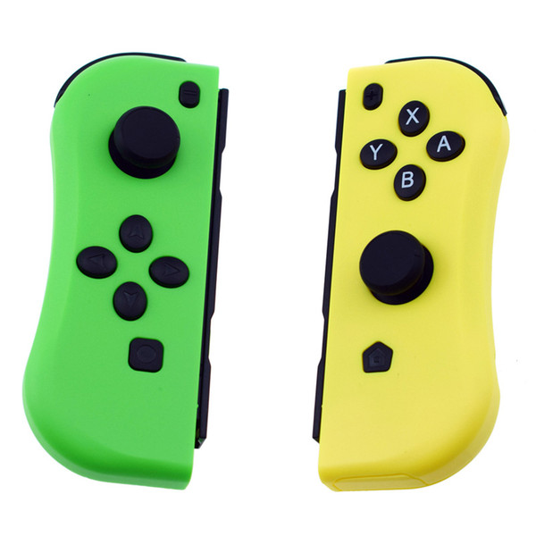 Wireless Bluetooth Pro Gamepad Controller For Nintendo Switch Console Switch Gamepads Controller Joystick For Nintendo Game Without LOGO Box