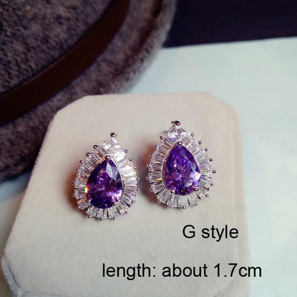 G style-Mor