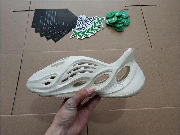 Foam Runner Knochen