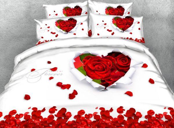 bedding love