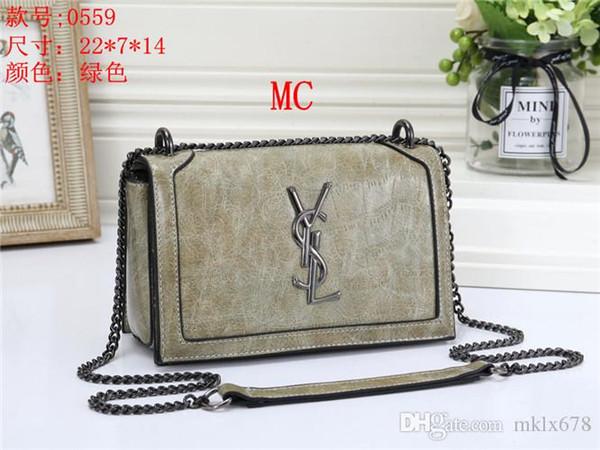 2019ed0559 styles Handbag Famous Designer Brand Name Fashion Leather Handbags Women Tote Shoulder Bags Lady Leather Handbags Bags purse2016