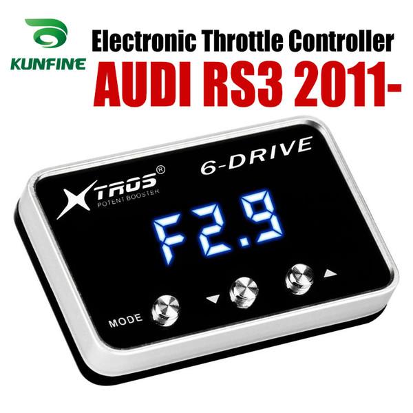 Auto acceleratore elettronico di controllo corsa acceleratore Booster potente per l'Audi RS3 2011 2012 2013 2014 2015 2016 2017 sintonia parti accessorie