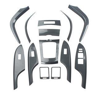 13pcs MT carbon fiber style color