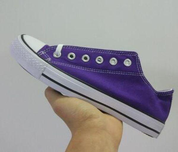 Violet bas