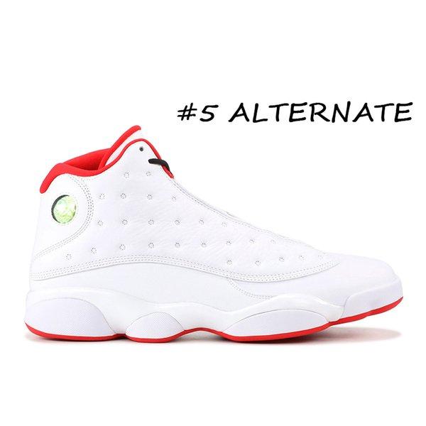 #5 ALTERNATE