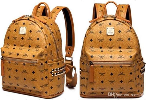 Women Men Luxury Backpack Students Backpack Shoulder Bag Kids School Bags Fashion Messenger Bag Man And Woman Designer Bags