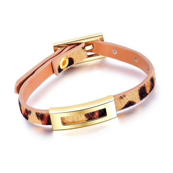 2019 Charm Leather Bracelet Women Vintage Bracelets Cheap Statement Jewelry Lady Best Friends Gift Friendship Bracelets
