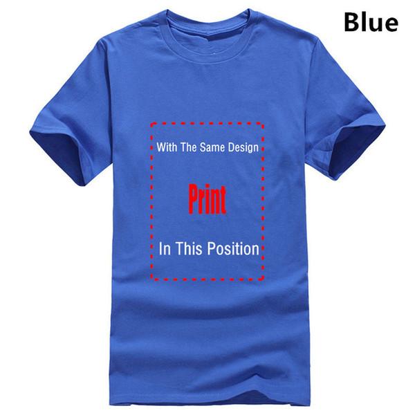 Gli uomini blu