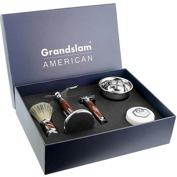 Dark Brown Gift Set