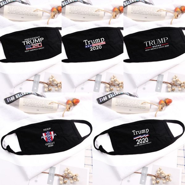 mixto Trump Face Mask-FY9122