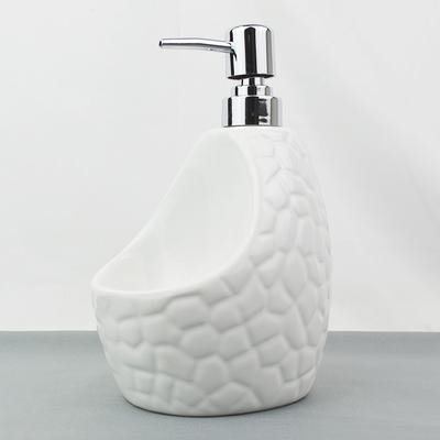 White stone texture