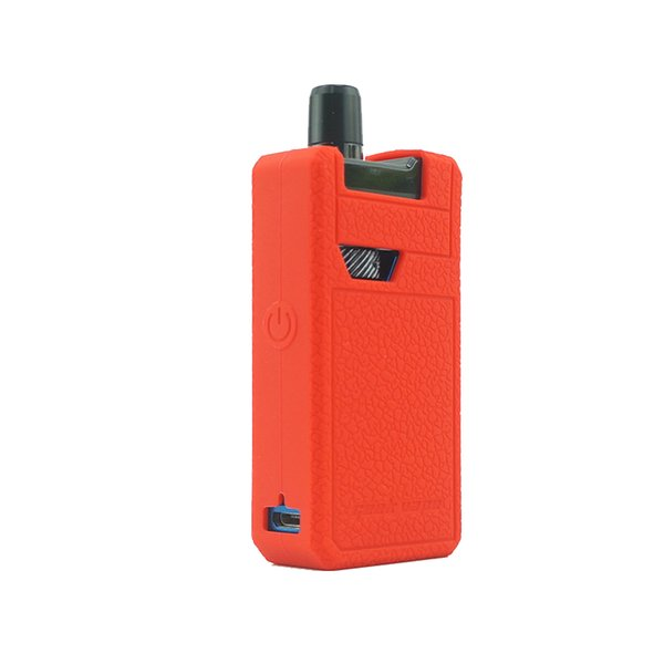 E-cigarette Protect Silicone Case Skin Sleeve for Geekvape Frenzy Vape Pod Kit 10 Colors In Stock