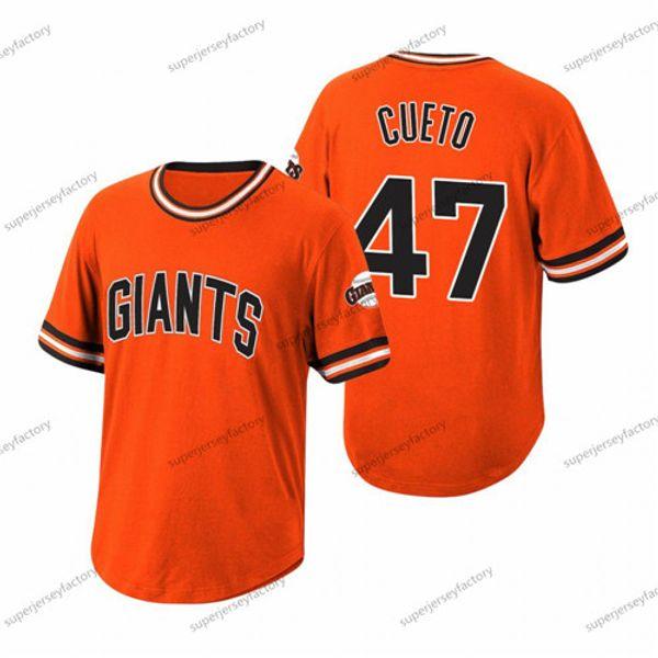 47 Johnny Cueto
