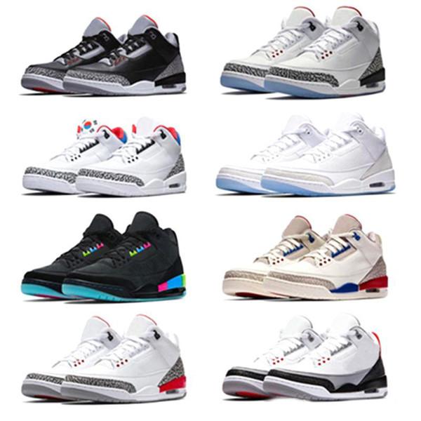Erkekler Tasarımcı Basketbol Ayakkabı Katrina Tinker JTH NRG Atın Hattı Siyah Çimento Kore Saf Beyaz Yangın Kırmızı Eğitmen Spor Sneakers Boyutu 41-47