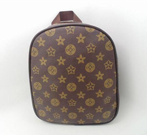 2019 fashion boy girl Oval borse di lusso di design borse borse per bambini designer borse bambini borse zaino # 3
