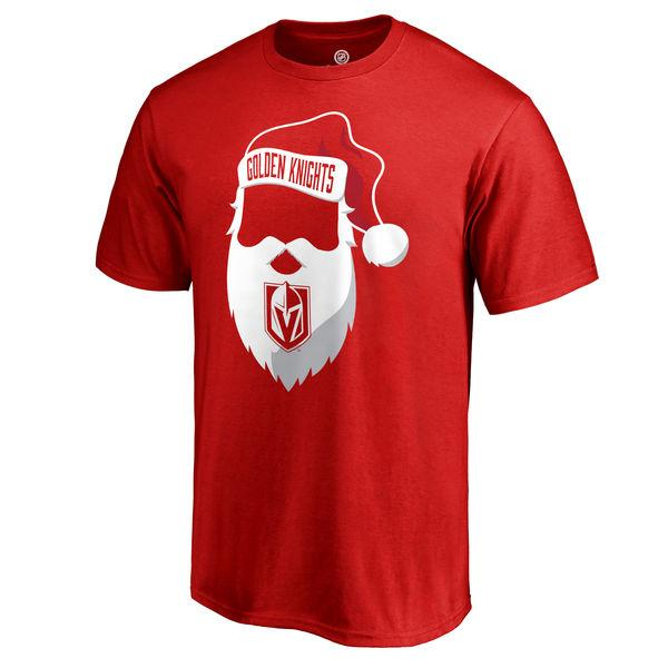Santa Claus Red