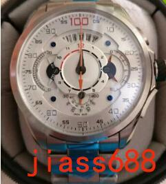 "SLS Mercedes Wristwatch man ""Shuocong"" Watch Luxury waterproof stopwatch chronograph"