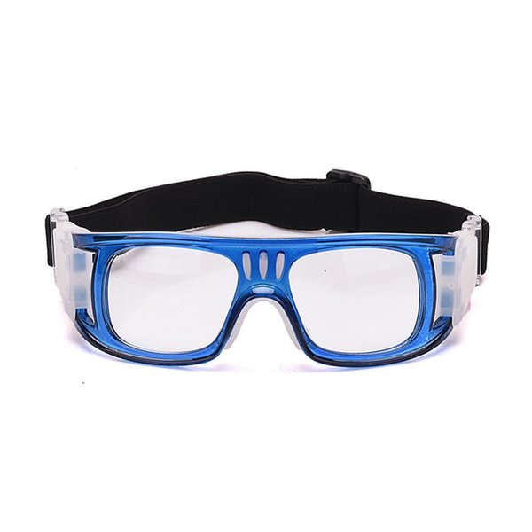 Outdoors Sports Goggles,Kids Eye Protection Glasses with Adjustable Strap for Basketball Football Volleyball Activitys