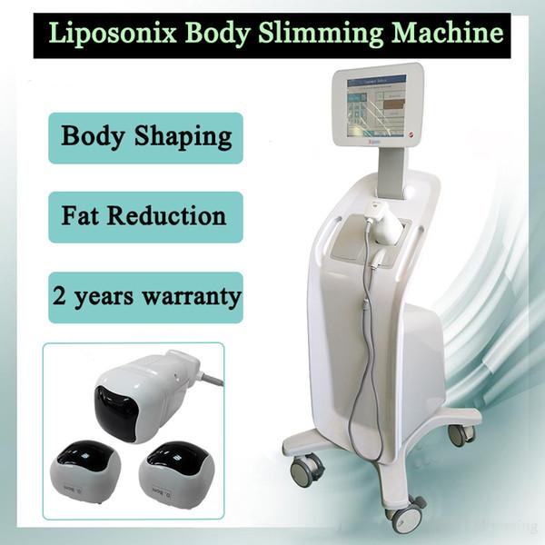Liposonix vor und nach dem Abnehmen