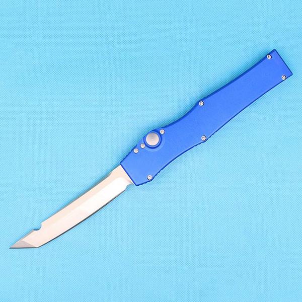 Blue Tanto