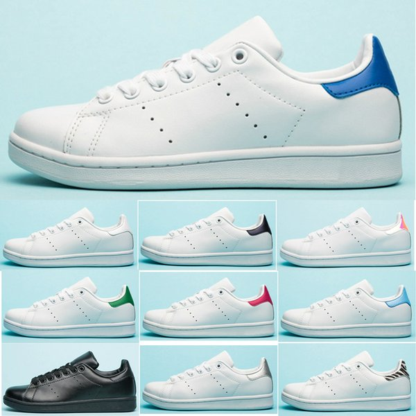stan smith azul claro