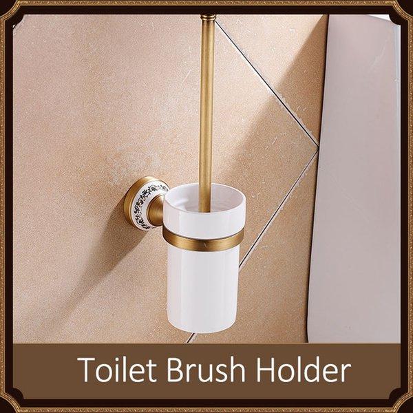 색상 : 화장실 브러쉬 홀더