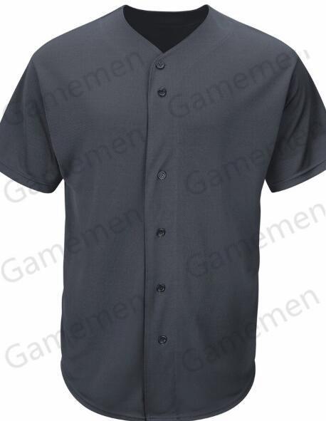 Gamemen negozio 012 Baseball Jerseys Uomini Kid adulti Lady gioventù Donne personalizzato cucito Qualsiasi Tuo Nome Numero S-4XL