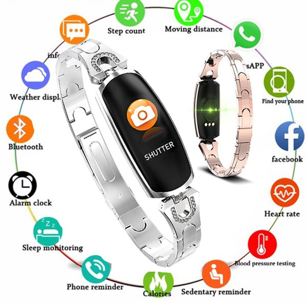 2019 Smart Band Watch Wristband Bracelet Pedometer Sport Fitness Tracker Step Activity Tracker Blood Pressure Heartrate Monitor