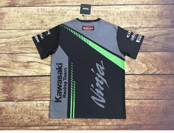 Heißer Verkauf Off-Road-Motorrad-Maschine Rennanzug Plus Size Kurzarm-T-Shirt Reitanzug Ritter Service Drehzahlabfall ZHB8181 T-Shir