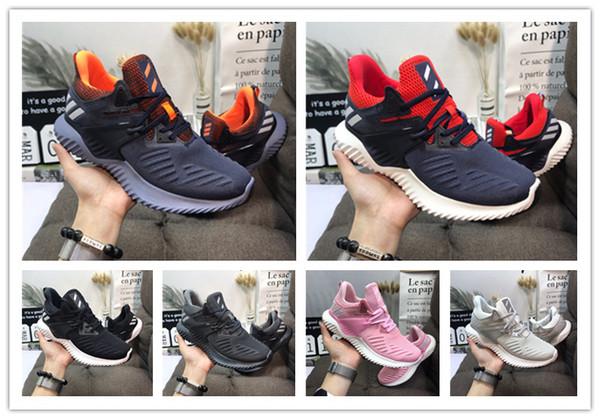 a94c4d4138801 New Alphabounce 330 Men s 3M Designer Brand Running Shoes Ms. Alpha Bounce  Sports Leisure Training