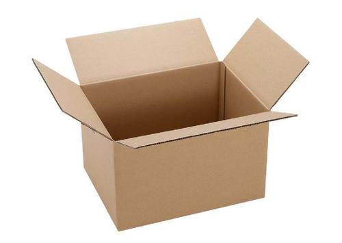 бумажная коробка